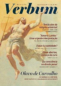 Revista Verbum Ed. 01