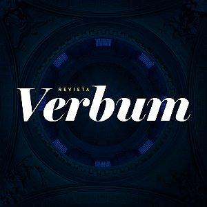Revista Verbum Ed. 1 - VERSÃO DIGITAL