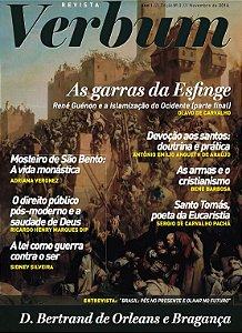 Revista Verbum - Ed. 02