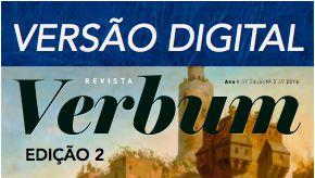 Revista Verbum Ed. 2 - VERSÃO DIGITAL