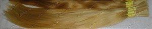 Cabelo Liso Loiro Top  60 cm (25gr)