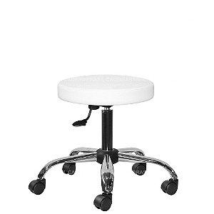 Cadeira Mocho Estética, Fisioterapia, Odontologia Slim Fit Cadeira Brasil CB 1564