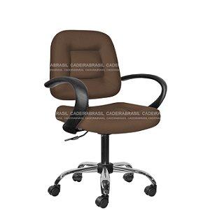 Cadeira Escritório Executiva Siena Plus CB 1456