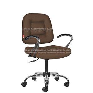 Cadeira Escritório Executiva Siena Plus CB 1458