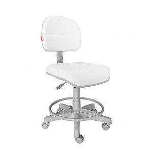 Cadeira Mocho Prime com Aro CB 1504