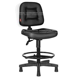 Cadeira Executiva Caixa Alta Ergonômica Base Fixa Siena CB 1482