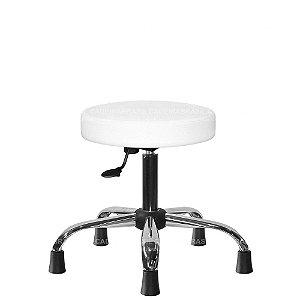Cadeira Mocho Estética, Fisioterapia, Odontologia Plus Fit Cadeira Brasil CB 1614
