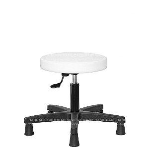 Cadeira Mocho Estética, Fisioterapia, Odontologia Slim Fit Cadeira Brasil CB 1563