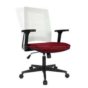 Cadeira Diretor Giratória Relax - Com Braços - Wind CB 900