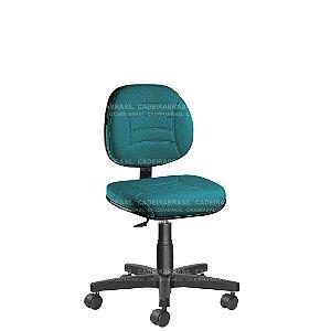 Cadeira Executiva Giratória com Base Aço Capa Firenze CB 505