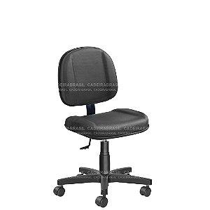 Cadeira Executiva Gomada com Base Aço Capa Concert CB 605