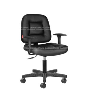 Cadeira Escritório Executiva Siena CB 1463
