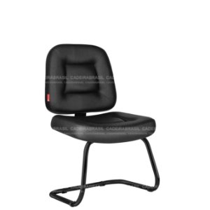 Cadeira Fixa Executiva Siena CB 1488