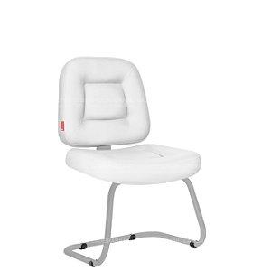 Cadeira Fixa Executiva Siena Premium CB 1489