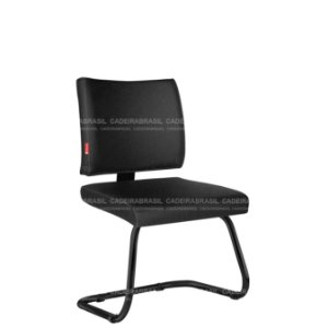 Cadeira Fixa Executiva Ideale CB 3037