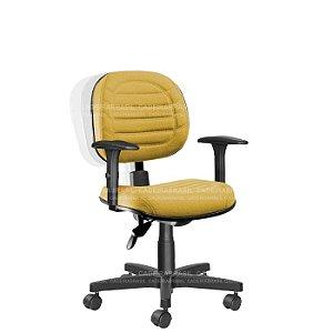 Cadeira Ergonômica Executiva Lacerta CB 704B Cadeira Brasil