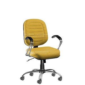 Cadeira Diretor Giratória Lacerta CB 710 Cadeira Brasil