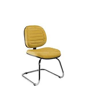 Cadeira Fixa Executiva Lacerta CB 719 Cadeira Brasil