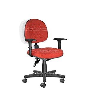 Cadeira Ergonômica Executiva Senna CB 404 Cadeira Brasil