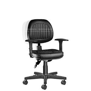 Cadeira Ergonômica Executiva Milão CB 304 Cadeira Brasil