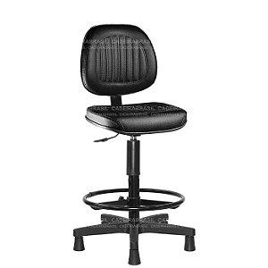 Cadeira Caixa Executiva Milão CB 306 Cadeira Brasil