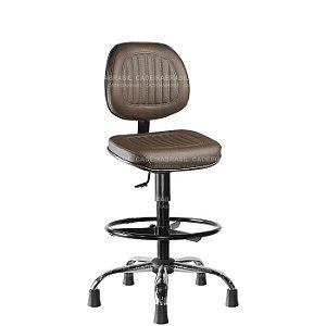 Cadeira Caixa Executiva Milão Plus CB 356 Cadeira Brasil
