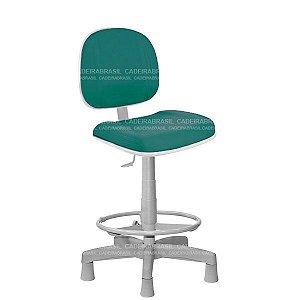 Cadeira Caixa Executiva Gomada Concert Premium CB 656 Cadeira Brasil