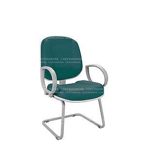 Cadeira Fixa Diretor Gomada Concert Premium CB 653 Cadeira Brasil