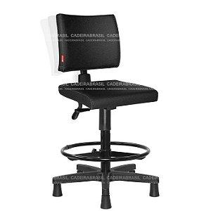 Cadeira Caixa Ergonômica Ideale CB 3024 Cadeira Brasil