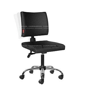 Cadeira Ergonômica Ideale CB 3019 Plus Cadeira Brasil