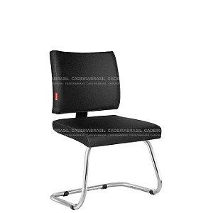 Cadeira Fixa Ideale CB 3039 Plus Cadeira Brasil