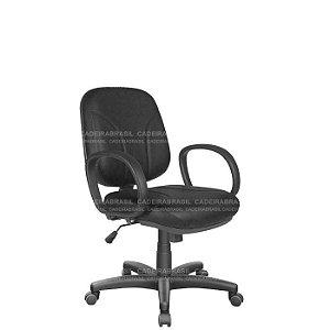 Cadeira Diretor Giratória Operativa CB 182 Cadeira Brasil