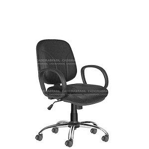 Cadeira Diretor Giratória Operativa Plus CB 183 Cadeira Brasil