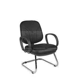Cadeira Fixa Diretor Operativa Plus CB 186 Cadeira Brasil