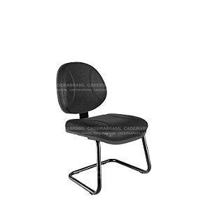 Cadeira Fixa Executiva Operativa CB 189 Cadeira Brasil