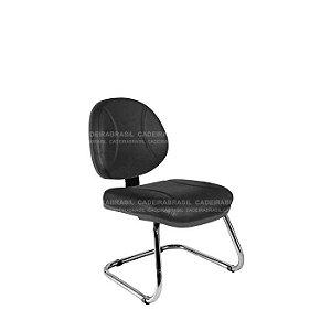 Cadeira Fixa Executiva Operativa Plus CB 190 Cadeira Brasil