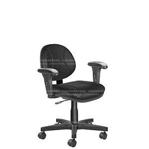 Cadeira Executiva Giratória Operativa CB 191 Cadeira Brasil