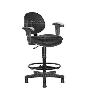 Cadeira Caixa Executiva Operativa CB 195 Cadeira Brasil
