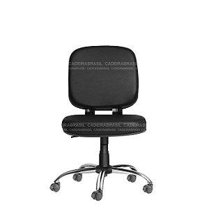 Cadeira Diretor Giratória Bigger CB 703 – Suporta 150kg – Cadeira Brasil