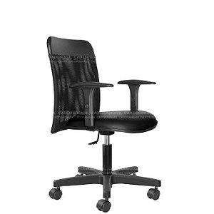 Cadeira Executiva New Tela CB 2012 Cadeira Brasil
