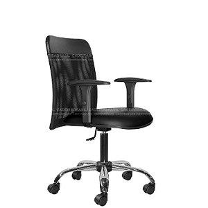 Cadeira Executiva New Tela CB 2014 Cadeira Brasil