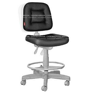 Cadeira Caixa Ergonômica Siena CB 1483 Premium Cadeira Brasil