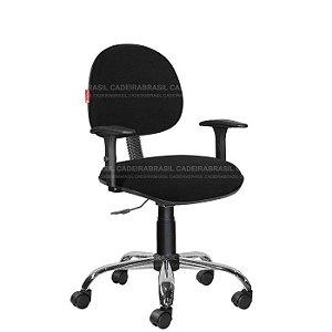 Cadeira Escritório Executiva Ravan CB19 Cadeira Brasil