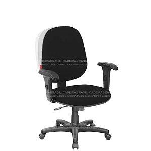 Cadeira Gerente Ergonômica Ravan CB 298 Cadeira Brasil