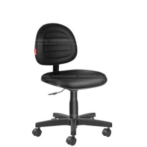 Cadeira Executiva Giratória Ravan Plus CB 255 Cadeira Brasil