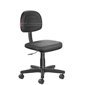 Cadeira Escritório Secretária Ravan Plus CB 130G Cadeira Brasil