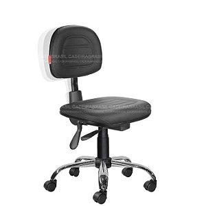 Cadeira Ergonômica Secretária Ravan Plus CB 130C Cadeira Brasil