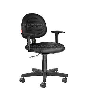 Cadeira Escritório Executiva Ravan Plus CB73 Cadeira Brasil