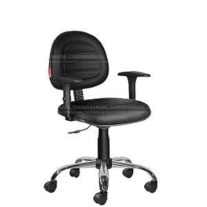 Cadeira Escritório Executiva Ravan Plus CB74 Cadeira Brasil