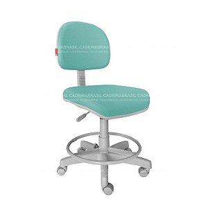 Cadeira Mocho Estética, Fisioterapia, Odontologia Prime Cadeira Brasil CB 1504